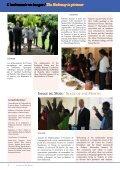 LA GAZETTE DU KENYA - Ambassade de France au Kenya - Page 2