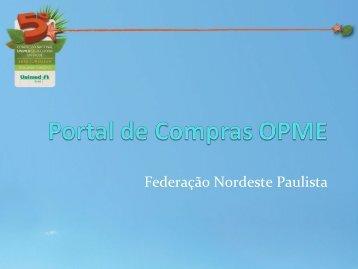 Federação Nordeste Paulista