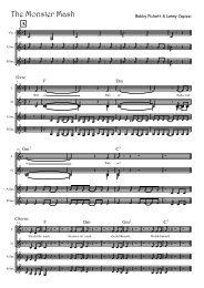 Music - humph.org
