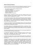 environnement et pathologie respiratoire - Fédération Française de ... - Page 5
