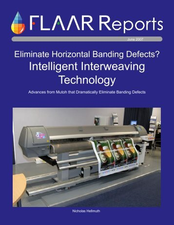 Intelligent Interweaving Technology - Signwarehouse.com