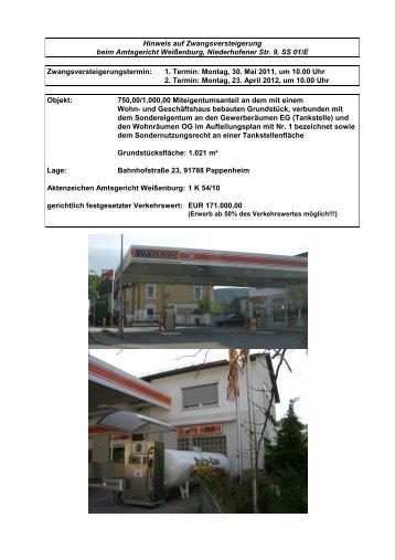 Amtsgericht Nã Rnberg Flaschenhofstr hinweis auf zwangsversteigerung beim amtsgericht nã rnberg