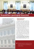 Valstybės gynimo taryba - Krašto apsaugos ministerija - Page 5
