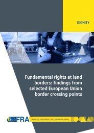 eu-fra-2014-third-country-nationals-land-border-checks