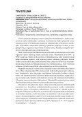 tekopohjavesiprosessin tarkastelu ja kehittäminen nokian ... - Page 2