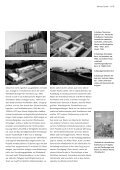 Heimat heute | 2013 - Berner Heimatschutz Regionalgruppe Bern - Seite 5