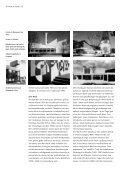 Heimat heute | 2013 - Berner Heimatschutz Regionalgruppe Bern - Seite 6