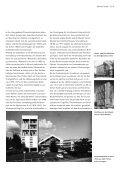 Heimat heute | 2013 - Berner Heimatschutz Regionalgruppe Bern - Seite 7