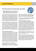 pensionsobligation global - Mangold Fondkommission - Page 2