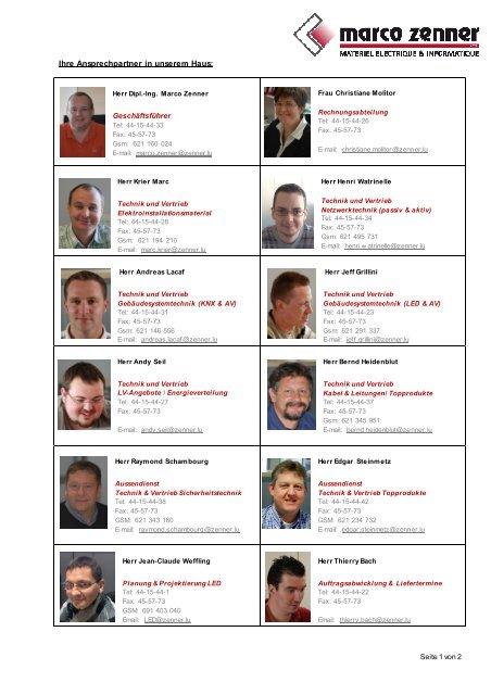 PDF-Download - Marco Zenner
