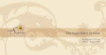 Weitere Highlights in Badenweiler und Umgebung - Romantik Hotel ...