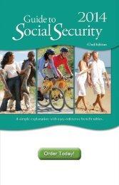 Guide to Social Security - iMercer.com