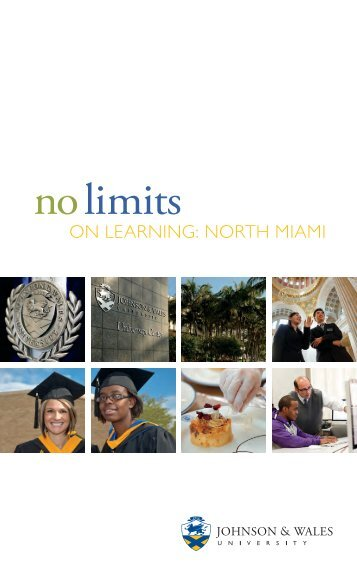 North Miami - Johnson & Wales University