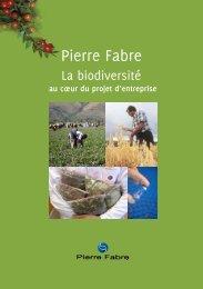 L'Arboretum Pierre Fabre - Agropolis International