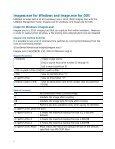LANDesk® Management Suite 8.5 Command Line ... - Eddie Jackson - Page 4