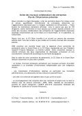 Som m aire - CCI Côte-d'Or - Page 3