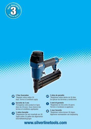 Air Bra - HGF-Tools