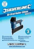 Air Bra - HGF-Tools - Page 2