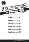 Air Bra - HGF-Tools - Page 4
