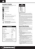 Air Bra - HGF-Tools - Page 5