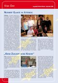 Europabrief September 2006 - Glante, Norbert - Page 4
