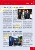Europabrief September 2006 - Glante, Norbert - Page 5