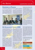 Europabrief September 2006 - Glante, Norbert - Page 6
