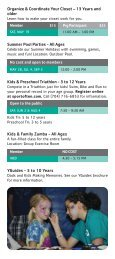 Kids & Family Zumba - All Ages YGuides - YMCA of Greater Charlotte