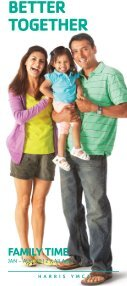 Kids & Family Zumba - All Ages YGuides - YMCA of Greater Charlotte - Page 3