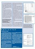 SSI-Bulletin 2/08 - Schweizerische Vereinigung unabhängiger ... - Page 2