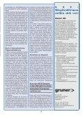 SSI-Bulletin 2/08 - Schweizerische Vereinigung unabhängiger ... - Page 3