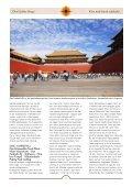 Den Gyldne Drage 17 dages rejse til det bedste af ... - DaGama Travel - Page 6