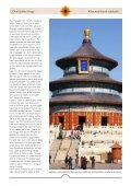Den Gyldne Drage 17 dages rejse til det bedste af ... - DaGama Travel - Page 7
