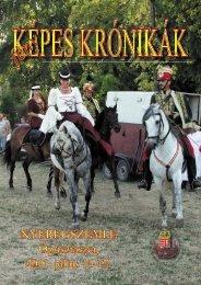 NYEREGSZEMLE Ópusztaszer, 2011. július 15-17. - Magyar Huszár