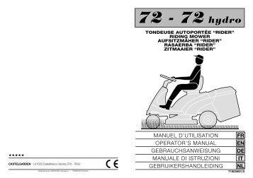 Modell 72