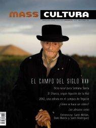 Nº21 | abril | 2009 - Mass Cultura