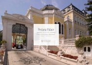 funCtion Rooms - Pestana Hotels & Resorts
