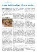 Pfarrblatt Februar 2014 - Pfarrei Geuensee - Page 2
