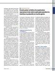 ¿Deben escasear más los alimentos? - Revista Perspectiva - Page 3
