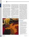 ¿Deben escasear más los alimentos? - Revista Perspectiva - Page 4