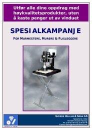 Murere PDF - Sverre Hellum & Sønn AS