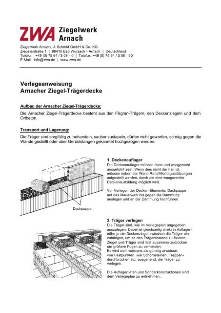 DBV-Merkblatt Fugenausbildung für ausgewählte Baukörper aus ...