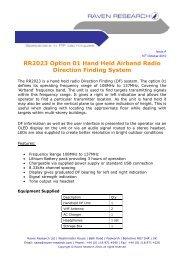 RR2023 option 01 issue a - JANADA