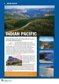australia by rail - Rail Plus - Page 4