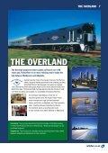 australia by rail - Rail Plus - Page 7