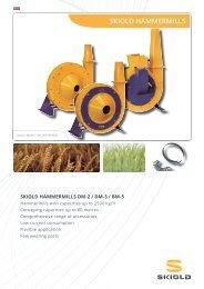 Hammermills _gb - skiold a/s