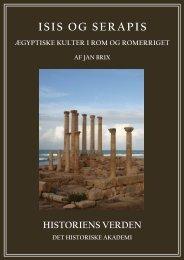 isis og serApis - Historiens Verden