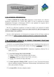 cliquez-ici - Communauté de Communes du Pays de Falaise