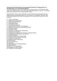 Verordnung über die Abschlüsse in der gymnasialen Oberstufe, im ...