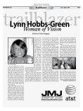 Trailblazer Newsmaker - Page 5